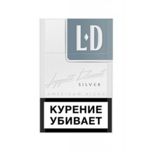 LD Silver МРЦ 85