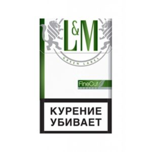 LM Green Label