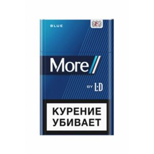 More Blue МРЦ 65