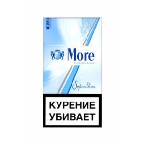 More Superslims Blue МРЦ 70