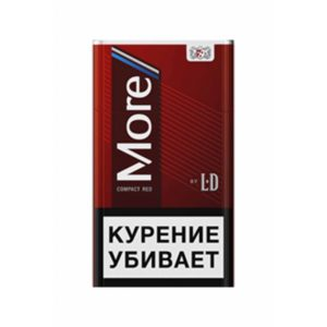 More by LD Compact Red ОС МРЦ 75